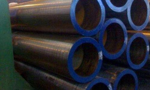 丽水Q345B钢管材质保证