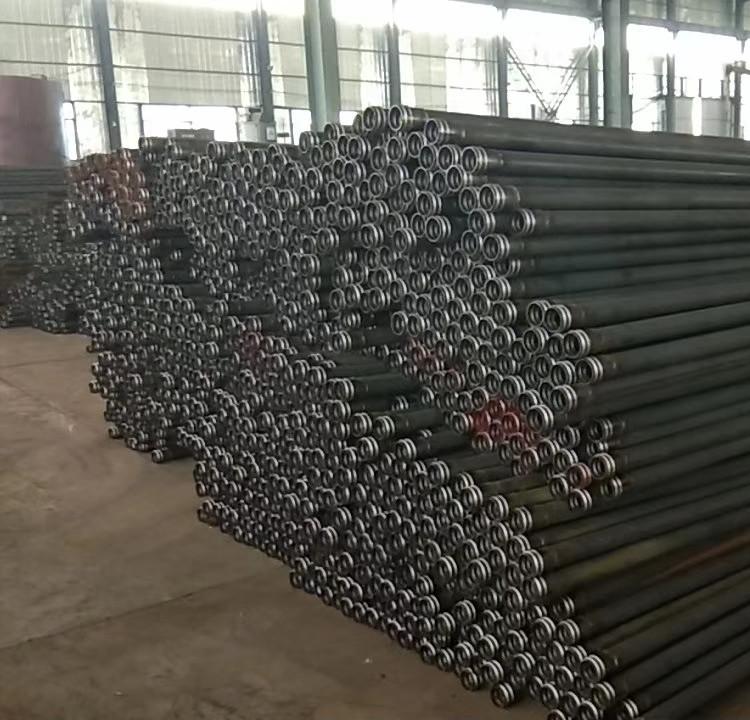 价格:郑州桥梁桩基声测管经销商