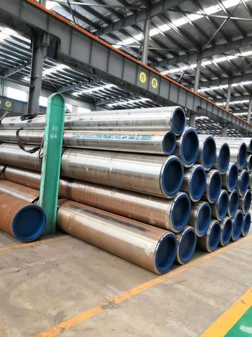 聊城Q345B钢管切割材质保证