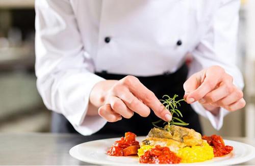 长沙厨师证怎么考考试安排具体流程