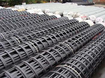 柳州塑料单向土工格栅厂家批发价格