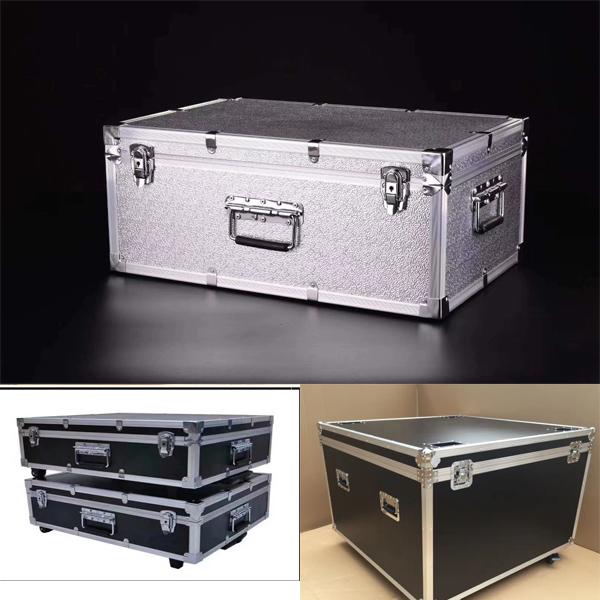 东营市定制机箱、机柜定做有限公司正天铝箱