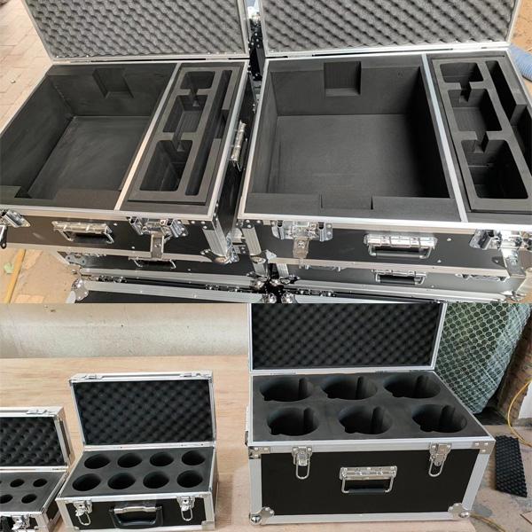 阳泉市定制手提工具箱定做正天铝箱批发