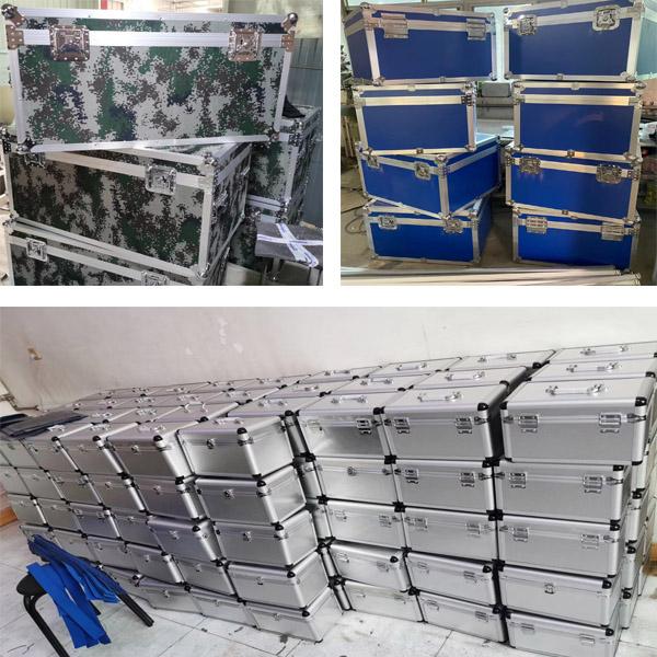 七台河市定制舞台服装道具灯光箱供货厂家