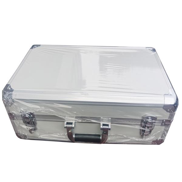 贵州省定制铝合金舞台服装道具灯光箱定做正天铝箱报价