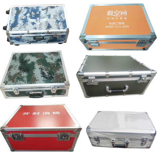 七台河市定制机箱、机柜定做正天铝箱批发