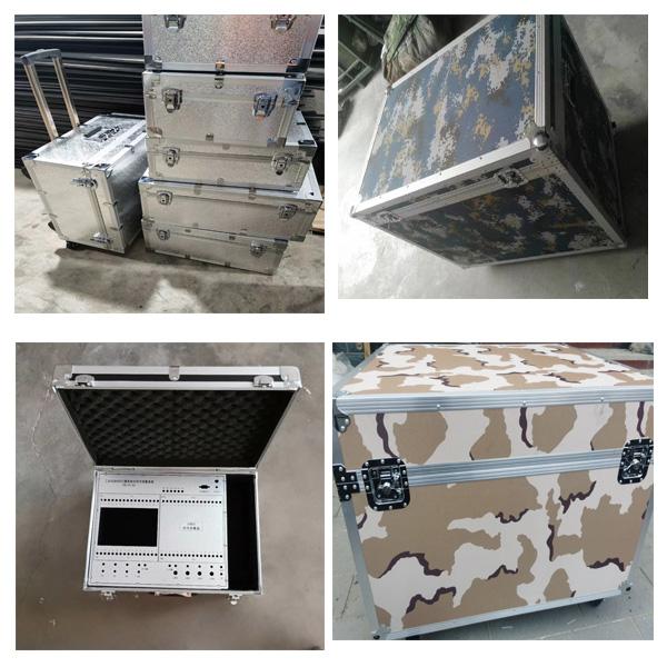 滨州市定制五金工具箱定做正天铝箱报价