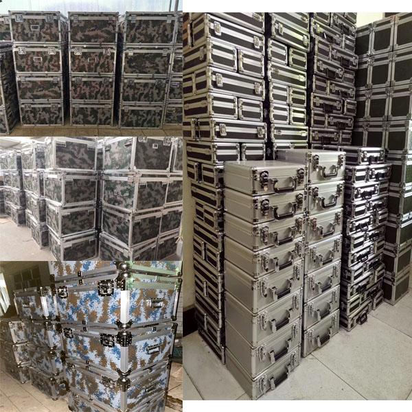 岳陽市定制航模箱定做鋁箱源頭生產廠家