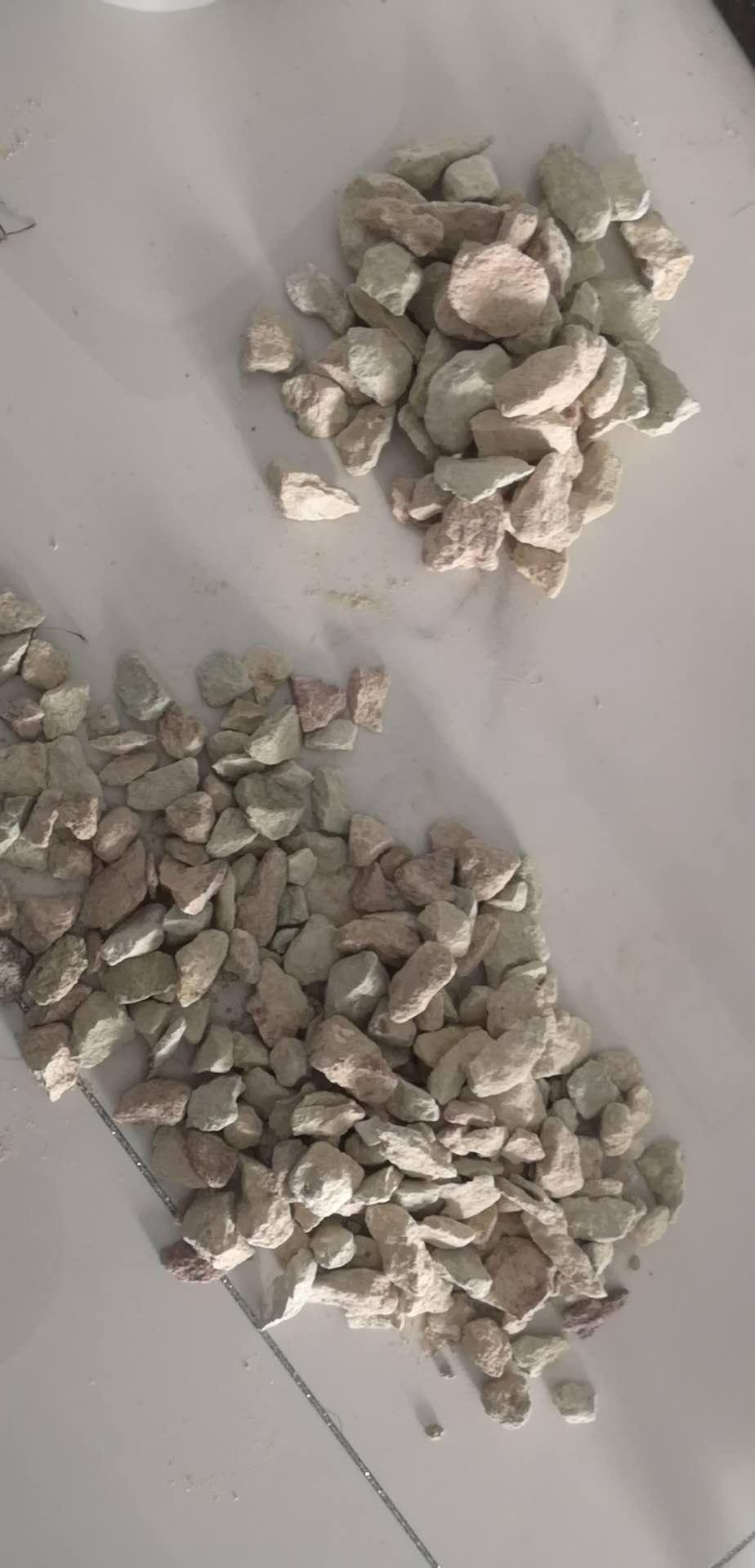 蚌山沸石批发——当天发货