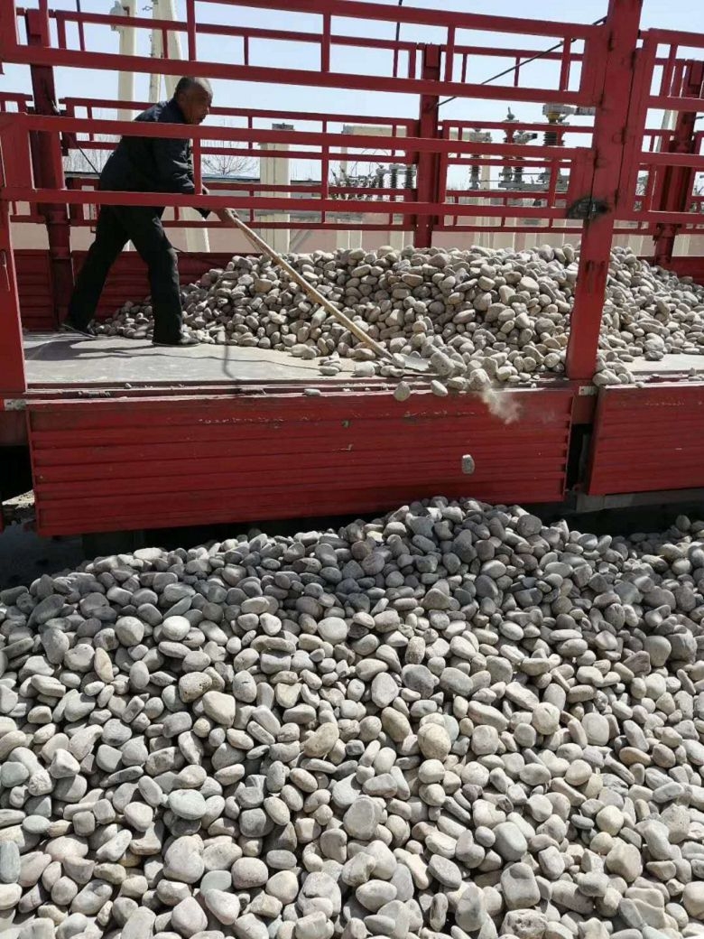 鹅卵石5-8cm_长沙鹅卵石虑料粒径规格_鹅卵石滤料怎么联系
