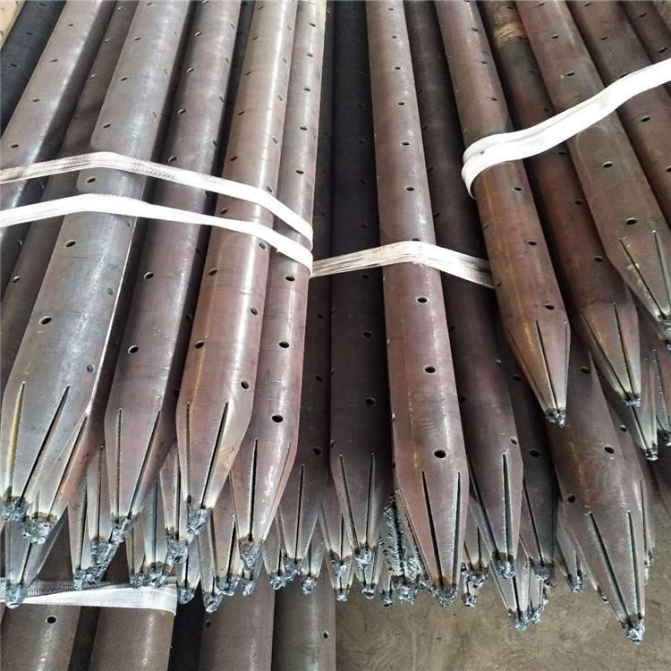 湘西注浆管厂家--送货到工地