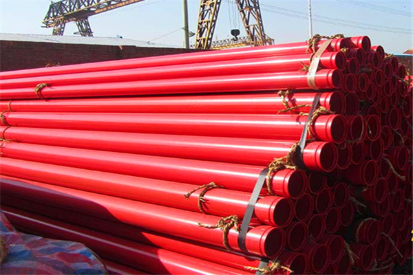 开封兰考直埋钢套钢蒸汽保温A106无缝钢管厂参数及性能