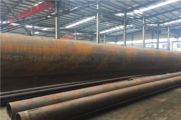 金塔石油管道用钢套钢保温钢管厂家-【润泰】不错