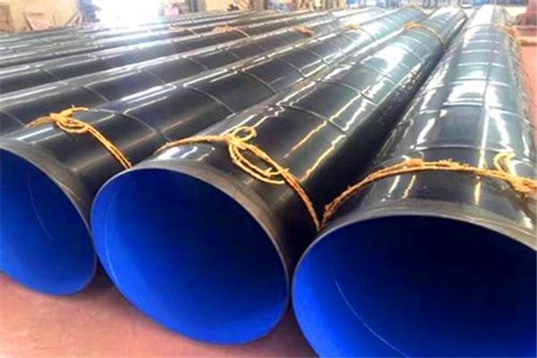 灵川蒸汽管道钢套钢直埋保温螺旋钢管采购单位