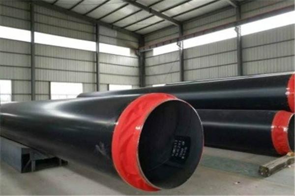 无锡聚氨酯无缝保温管实体钢管厂家