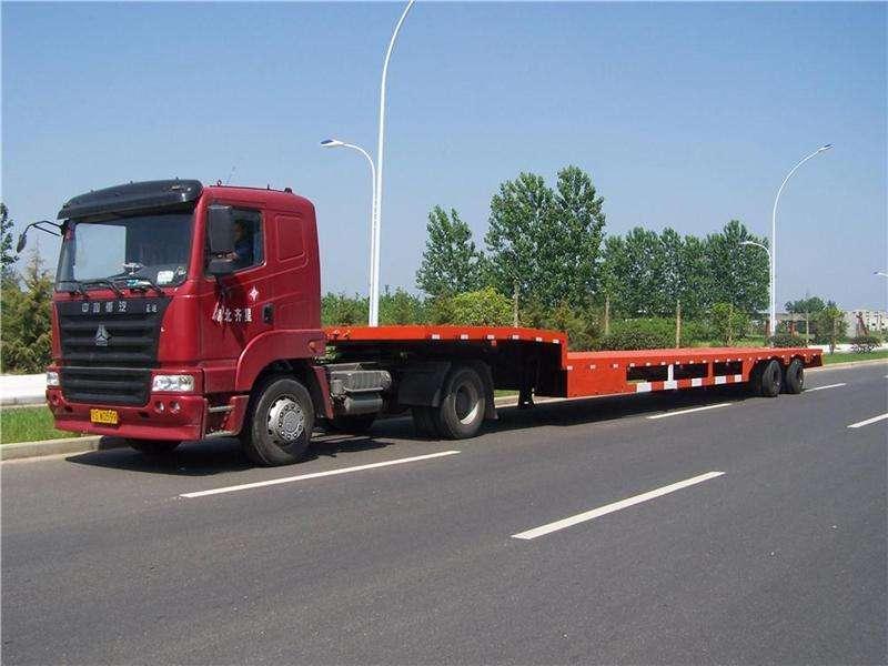 郑州,至渭南9.6米货车回程车