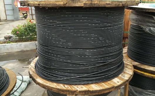 廣州市白云區通信光纜回收多少錢