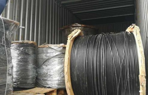 東莞市石碣鎮回收舊光纜哪里有好的廠家