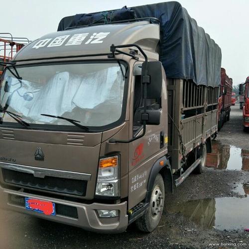 南昌,九江至海南17米板货车机械货运