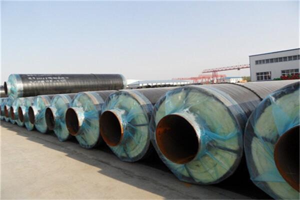 铁西走蒸汽钢套钢直埋保温钢管为您甄选-厂家