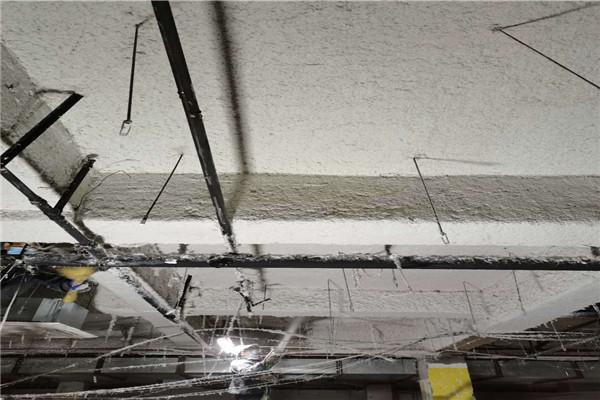 广东省东莞市无机纤维喷涂机可以喷多厚