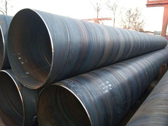 金城江直径250*6国标螺旋钢管价格