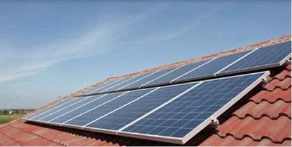 新余市二手太阳能旧组件回收