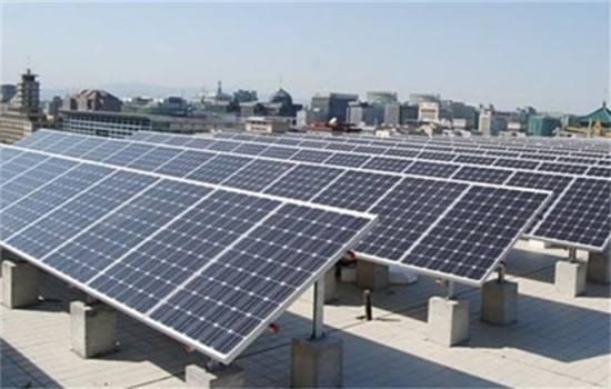 宣城市二手太阳能光伏组件回收处理