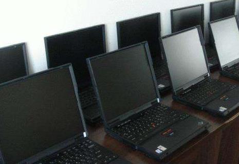 东莞市谢岗镇二手回收电脑价格表一览
