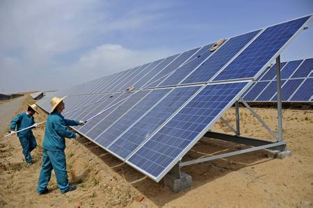 巴彦淖尔市太阳能光伏组件回收标准研究