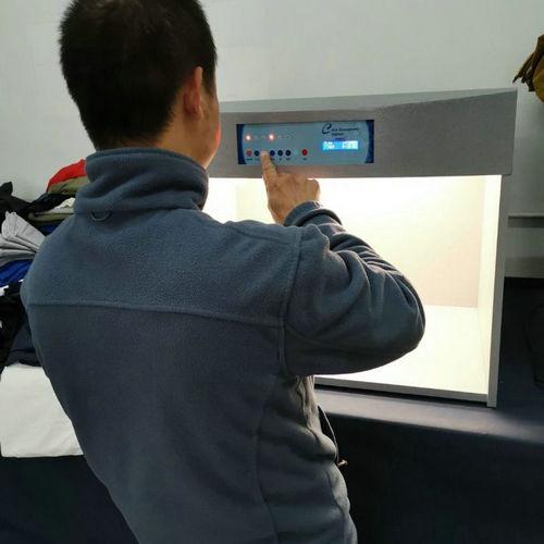 水D65国际标验色灯箱高唐Target验厂光源箱