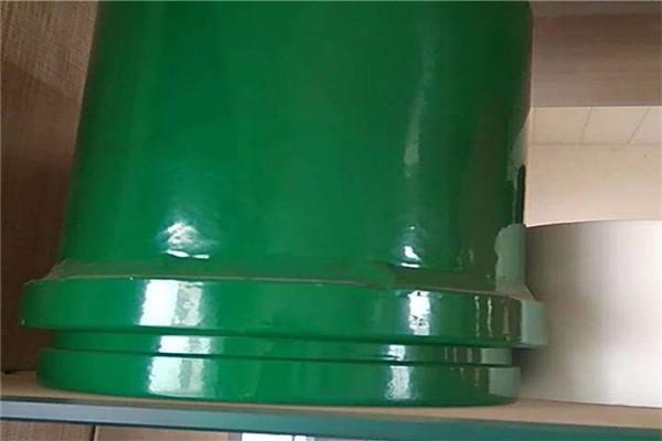 宁德周宁威海迈克涂塑管件价格市场价格
