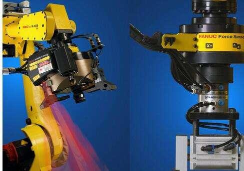 南昌市西湖区工业机器人 机器视觉