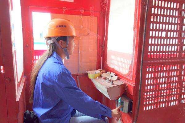 滁州市哪里考施工升降机证报名费用多少转行就看它了上午就考完
