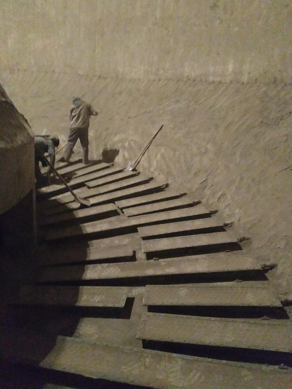 三沙水泥库清理经验丰富