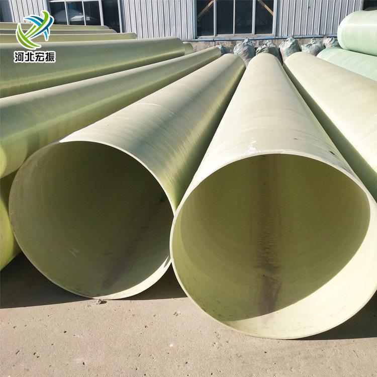 日照东港玻璃钢工艺管道压力