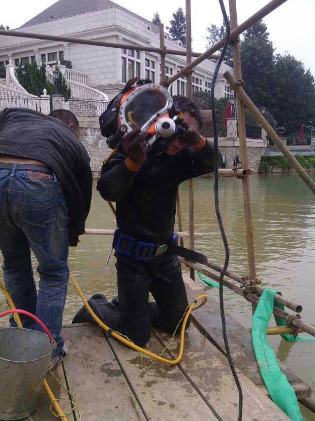 热搜:甘肃省武威市(水下打捞-水下打捞)潜水打捞队