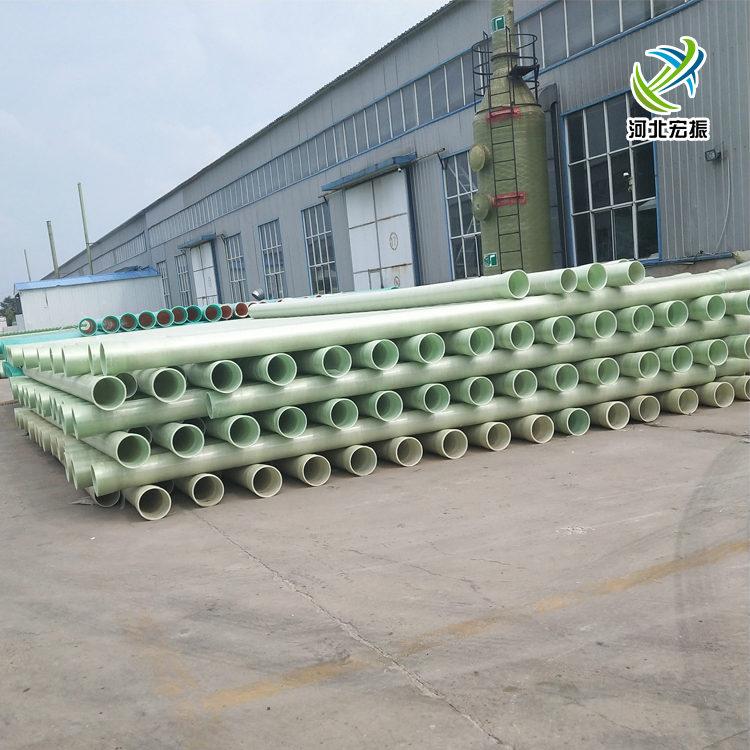 徐州新沂市政排污管道压力
