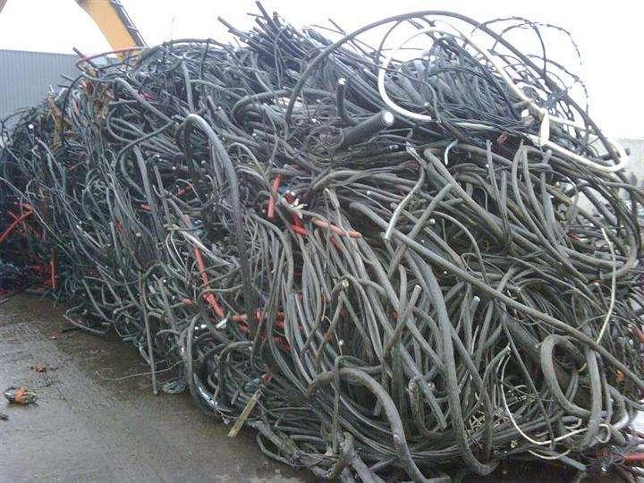 深圳南山回收旧电缆线名录