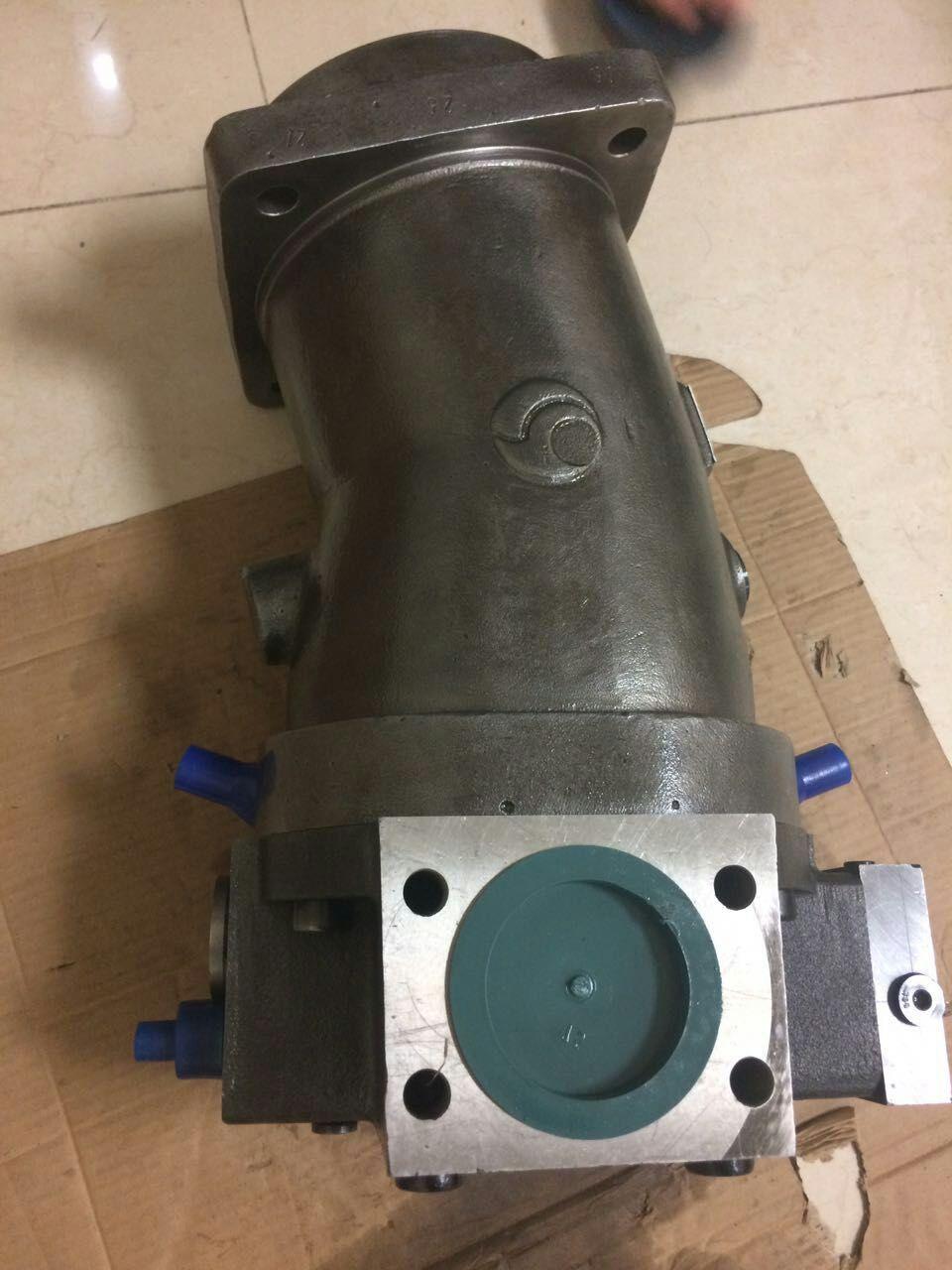 炼钢厂配套柱塞泵A6V160HS22FZ1-039