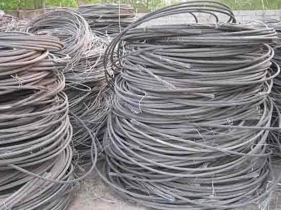 惠州博罗旧电缆回收公司一览表