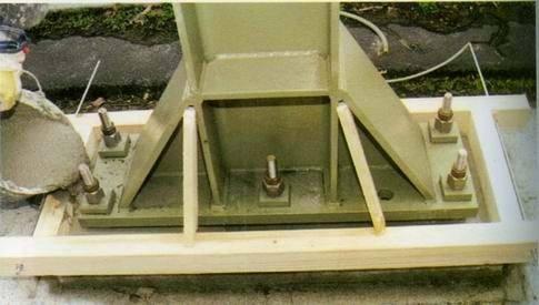 设备基础灌浆料哪家价格实惠-河池