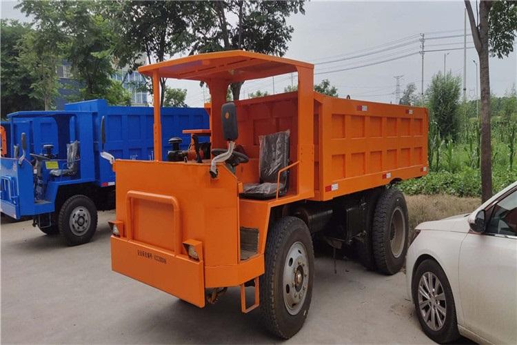 山东滨州10吨矿用四不像车价格价格