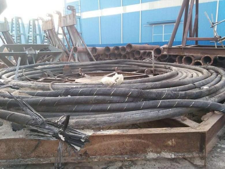 惠州博罗回收旧电缆公司名录
