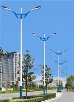 湄潭路灯价格/太阳能路灯安装