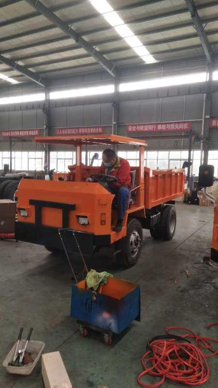 遂平县矿用KA16吨运输车矿山运输车{附加变量