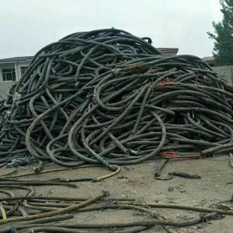 廣州從化區舊電纜線收購公司名錄