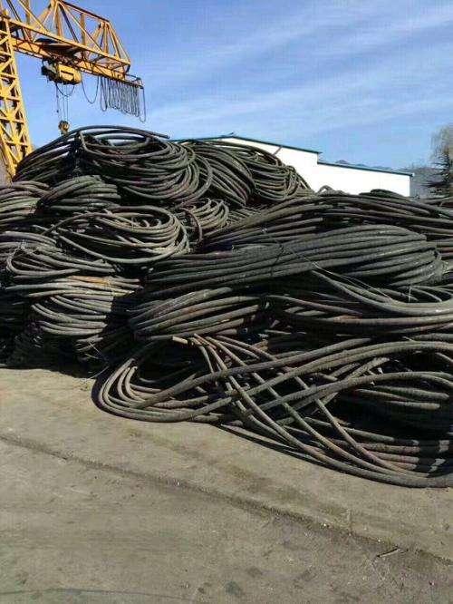 珠海市回收电缆公司名录