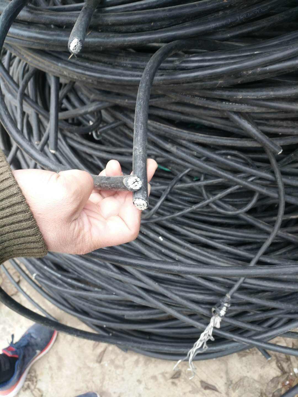 三水区电缆线电缆回收名录