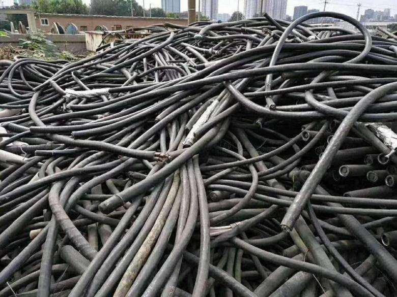 宝安区回收电缆线公司